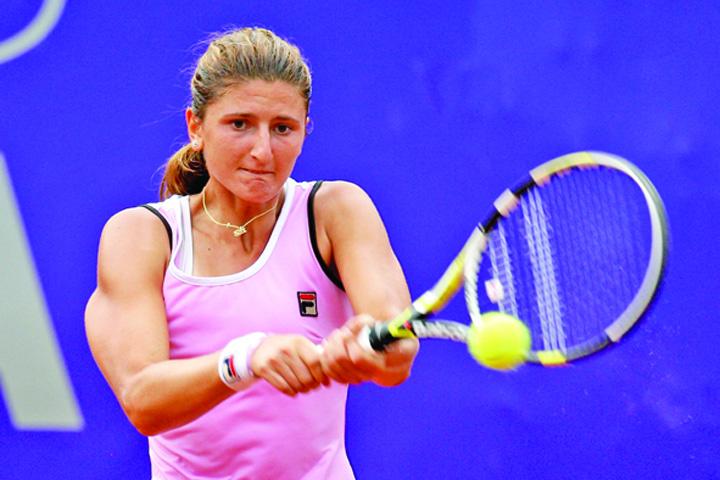 "irina begu WTA ul ""romanizat"""