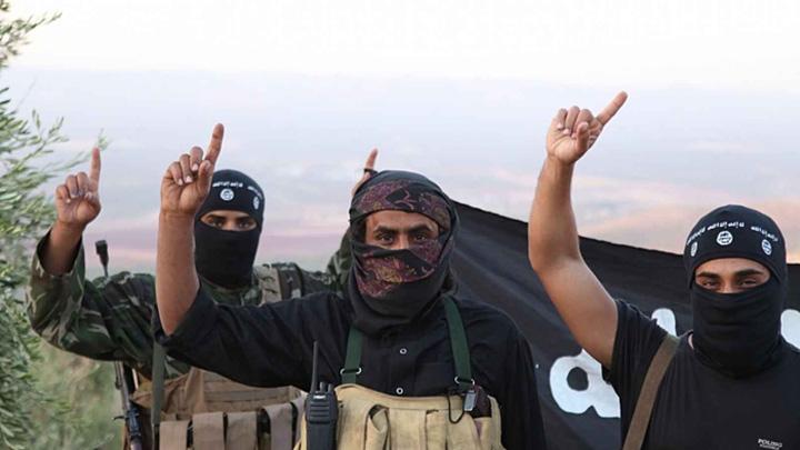 isis 2 5600 de jihadisti ISIS, pregatiti sa loveasca
