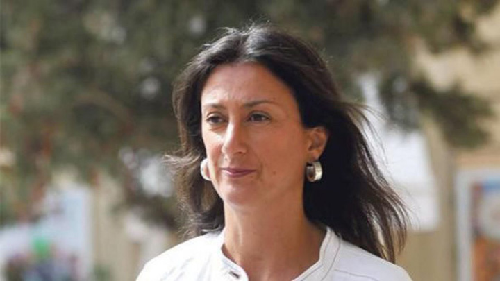 jurnalista Malta: recompensa de 1 milion de euro in cazul jurnalistei asasinate