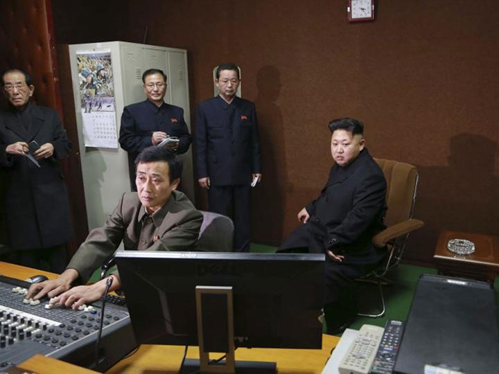 kim hackeri Hackerii Phenianului i au salvat pielea lui Kim