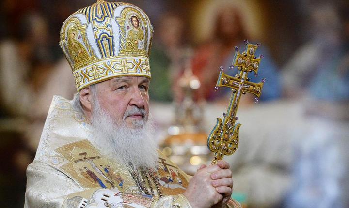 kiril 1 E oficial: Patriarhul Kiril vine în România