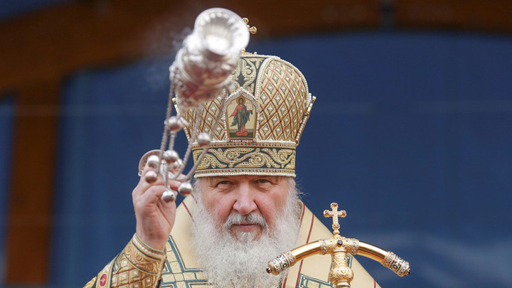 kiril Ce inseamna libertate si egalitate pentru Kirill