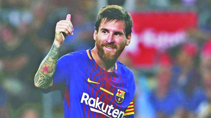 lionel messi barcelona 2 Messi, contract pe viata cu FC Barcelona