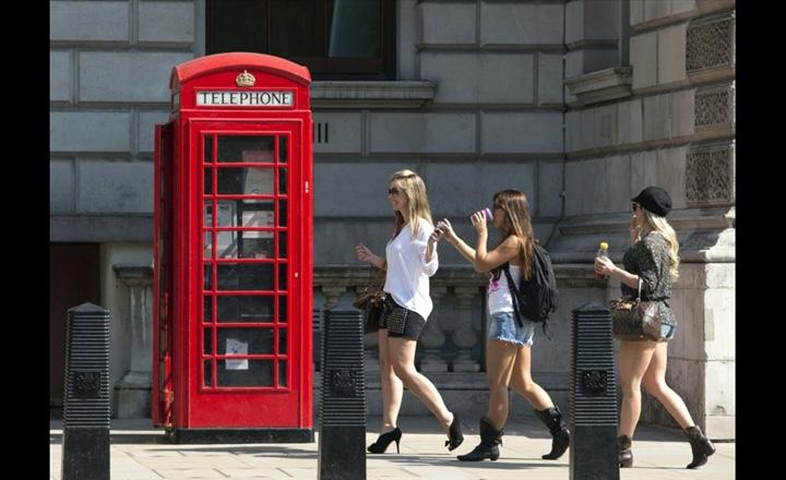 londra 1 Londra, oras sigur pentru femei!