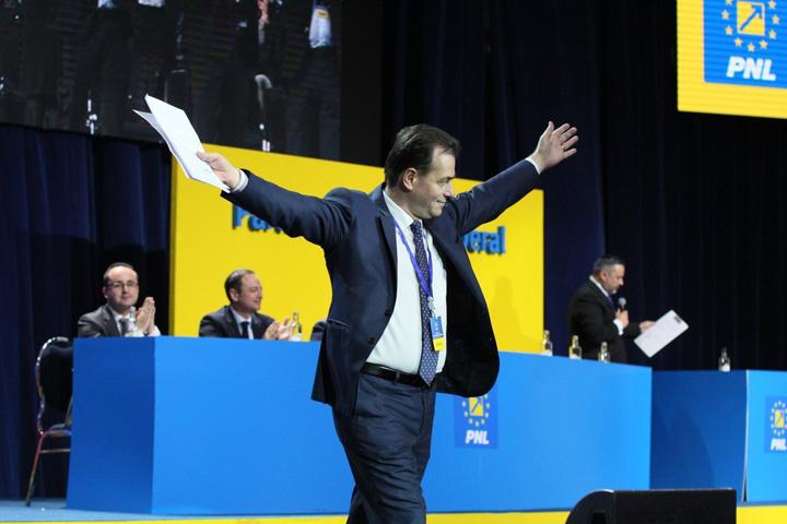 "ludovic orban.6ul2hd5gtw Orban pune lesa ""baronilor"" liberali"
