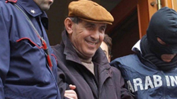 mafiot 1 Mafiotul care a comandat asasinarea propriei fiice!