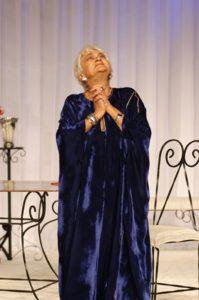 main Olga Tudorache in Noiembrie 199x300 Olga Tudorache, pentru ultima oara la Teatrul National