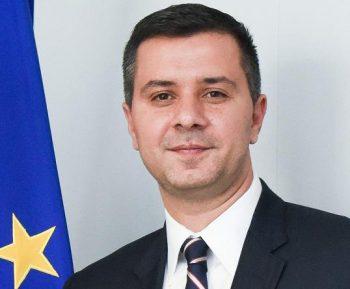 marius nica 350x289 Marius Nica, propus ca ministru delegat la Fonduri Europene