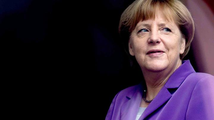 merkel 1 Scrutin test pentru Merkel