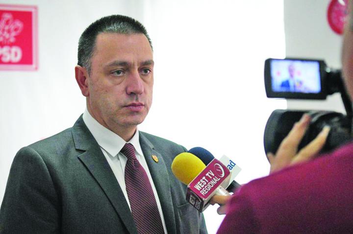 mihai fifor ministru Mihai Fifor, pe cale de a ajunge Tutuianu doi