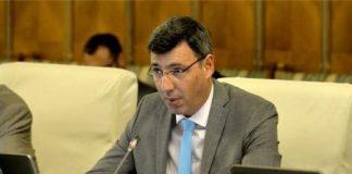 ministru Motiunea impotriva ministrului Misa, respinsa