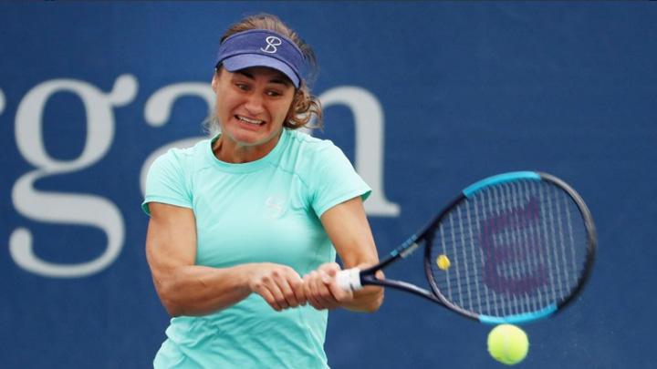 """monica niculescu WTA ul """"romanizat"""""""