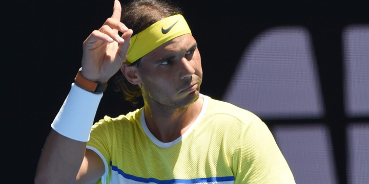 nadal Acuzat de dopaj, Rafael Nadal cere daune de 100.000 de euro