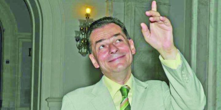 orban 2 Orban musca din PSD cu dintii altora