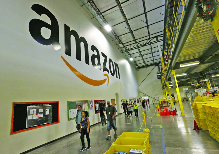 os amazon incentives warehouse 20170601 Amazon invadeaza Romania