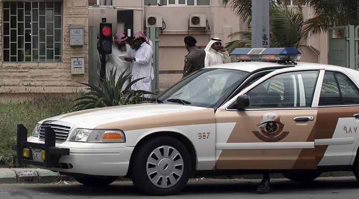 palat saudit Atac armat la palatul regelui saudit