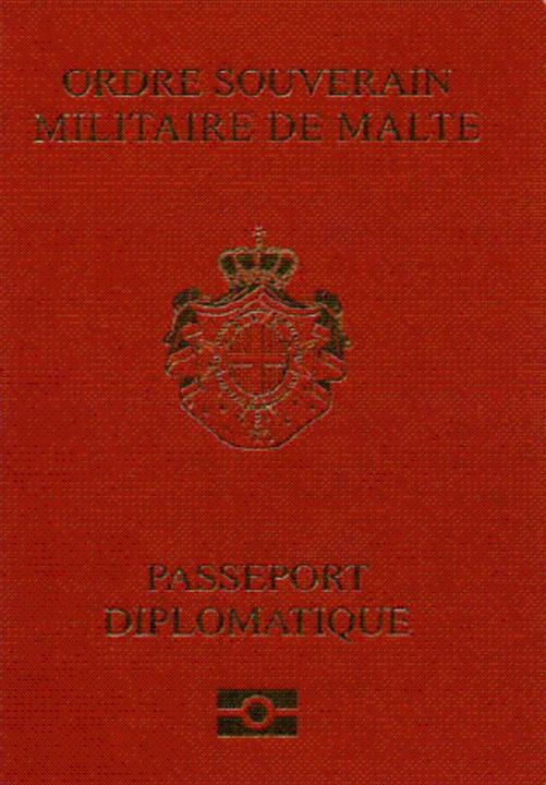 pasaport malta Cel mai puternic pasaport din lume!