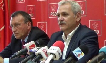 paul stanescu liviu dragnea 350x209 PSD il vrea pe Paul Stanescu la Ministerul Dezvoltarii, ca succesor al lui Shhaideh