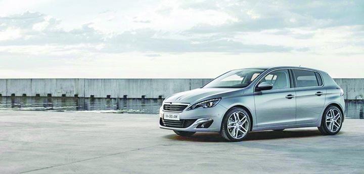 peugeot Culmea: Peugeot pleaca de pe loc, fara sofer!