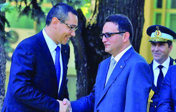 ponta maior 720x461 Planul secret al lui Ponta : Maior presedinte !