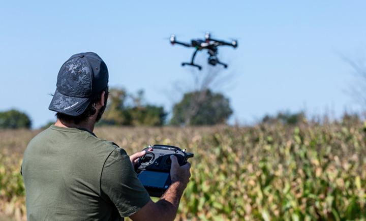 pozar drona Joburile viitorului sau 5 meserii nou noute