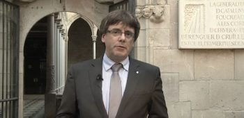 premier 350x170 Liderul catalan anunta: Declararea independentei, o chestiune de zile