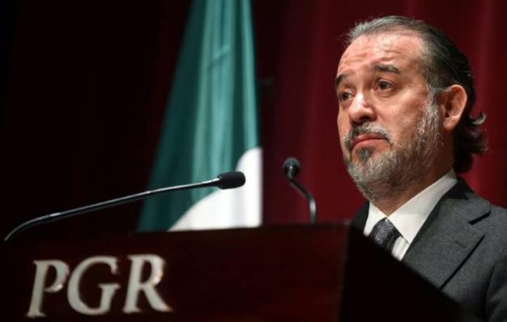 "procuror mexic ""Kovesi"" din Mexic, demis din cauza unui Ferrari"