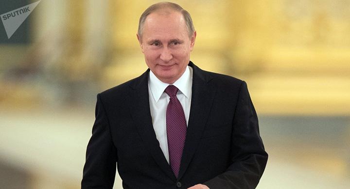 putin Putin, indecis pentru un nou mandat