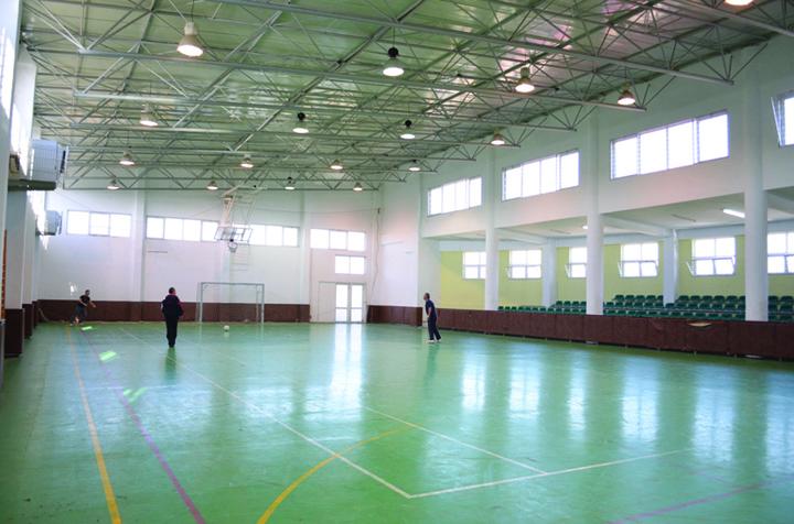 sala sport popesti 03 Firea ii da un munte de bani lui Negoita pentru 9 sali de sport
