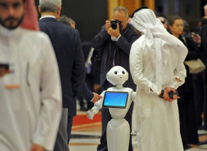 sauditi Riscurile megaproiectelor saudite
