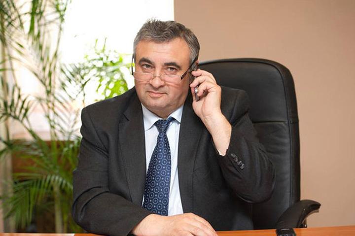 secretar gen Senat Ion Vargau Bugetarii, mai tari decat liderii statului