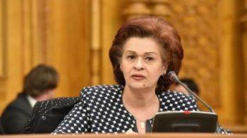 sefa iccj 350x196 Tariceanu, sesizare la Inspectia Judiciara in cazul sefei ICCJ: ameninta Parlamentul extrem de transparent