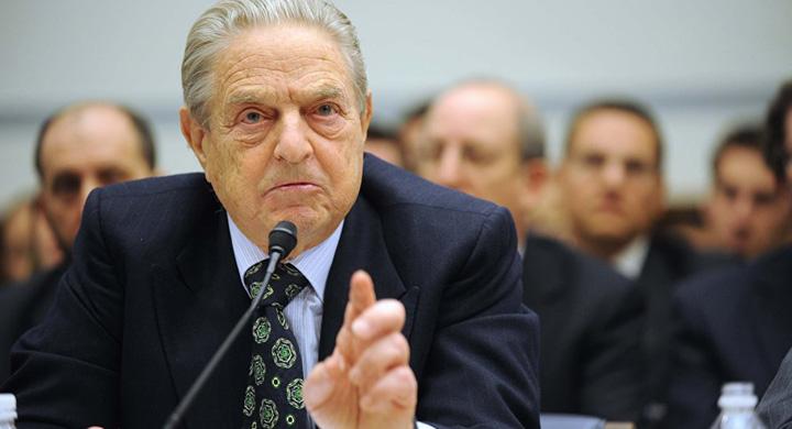 soros 1 Ce pregateste Soros: baga 18 miliarde de dolari in fundatie