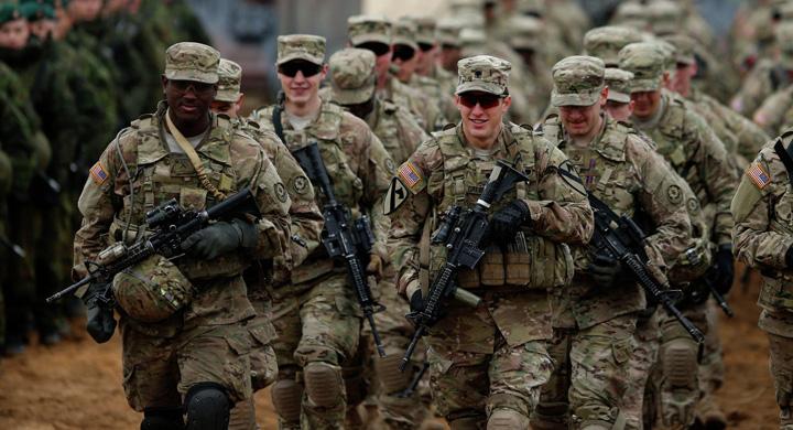 sua transgeni 15.000 de transgeni in armata SUA