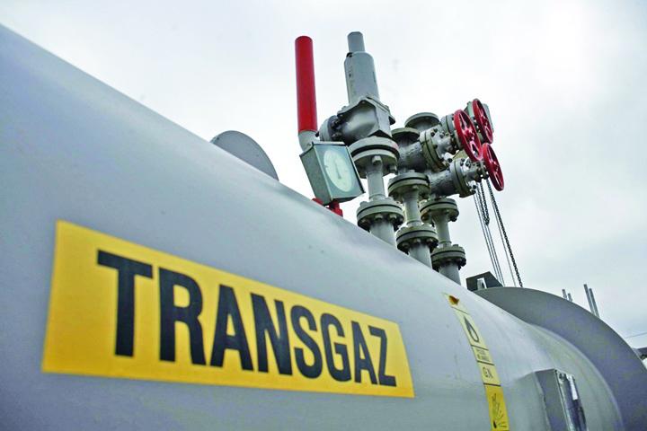 trasngaz Transgaz, prima companie care acceseaza planul Juncker