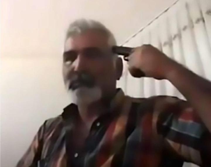 turc S a sinucis in direct pentru ca i s a maritat fata