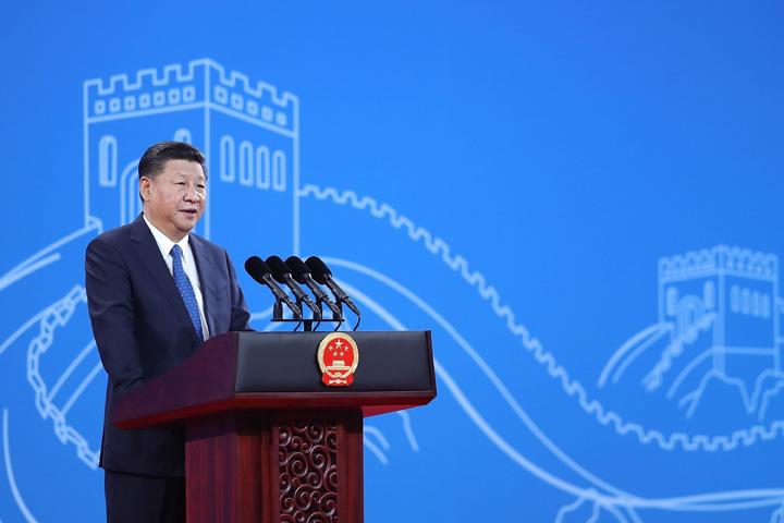 xi jinping mare Presedintele Chinei devine egalul lui Mao