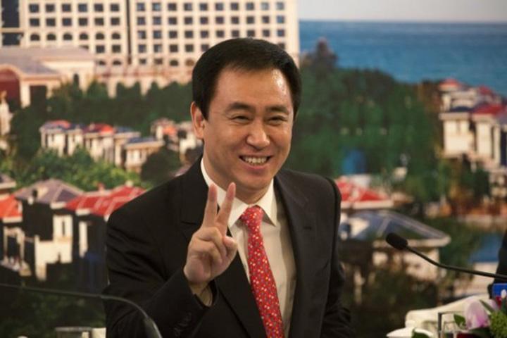 xu jiayin El este cel mai bogat om din China