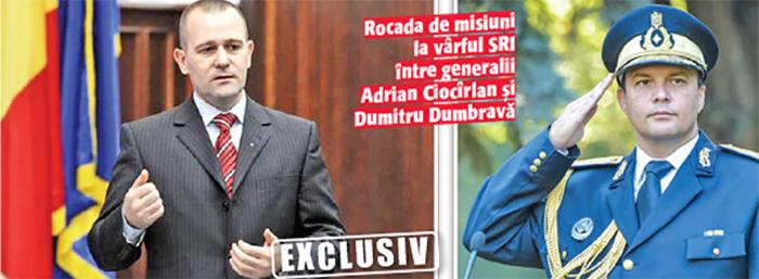 """02 03 8 Ciocarlan preia """"campul tactic"""" de la Dumbrava!"""