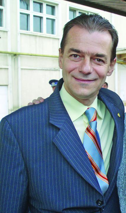 1200px Ludovic Orban Iohannis o peteste pe Florica pentru Orban