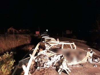 22894172 1929273063987124 9185035683803454644 n accid suceava 350x263 Accident infiorator: 5 oameni au murit, la Ilisesti   Suceava