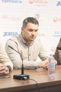 7 200x300 Cel mai iubit club de fotbal prahovean Petrolul Ploiești si a ales noul technician pentru perioada urmatoare