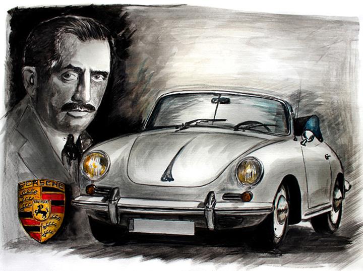 93d770692548cc6e2a35f52b93be4a80 Nepotul lui Ferdinand Porsche si a vandut actiunile pentru 1 miliard de euro