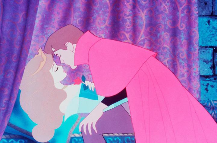 Adormita Basmele Disney, in realitate povesti de groaza