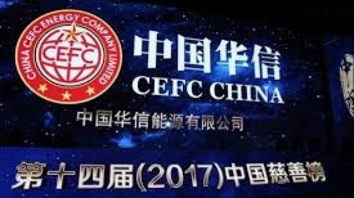 CEFC ProTV ProTv, dorit chinezi. Esca, ti se alungesc ochii!
