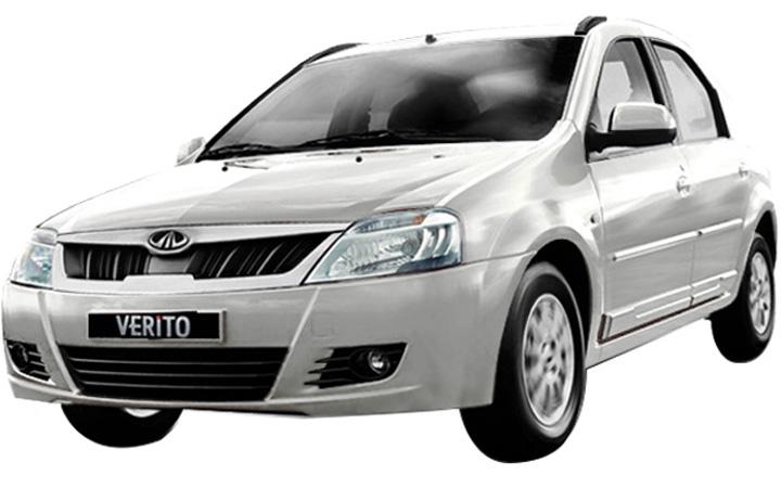 Mahindra Verito Prima Dacia Logan electrica