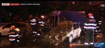 accid 350x160 Imagini infioratoare la locul unui accident grav, in zona Baicului: o tanara a pierit (VIDEO)