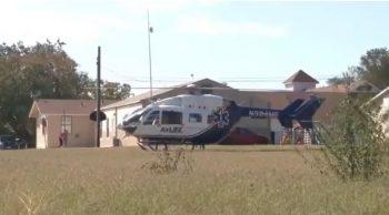 atac 350x194 Masacru intr o biserica din Texas: 26 de vieti curmate de un tanar