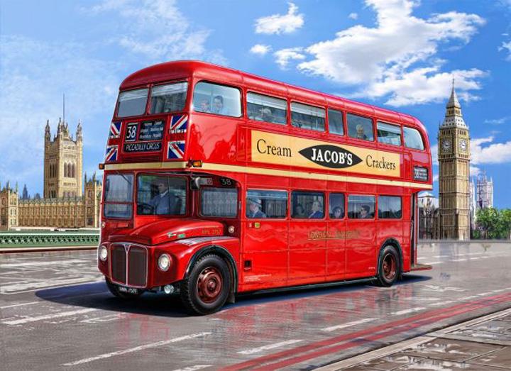 autobuze londra  De ieri, autobuzele londoneze merg pe cafea