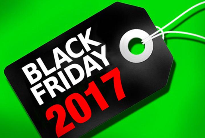 black friday 2017 1 Peste 170 milioane de euro, vanzarile de Black Friday din Romania